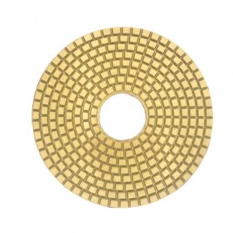 Resin Polishing Pad Manufacturer