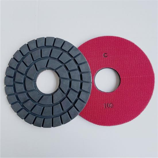 Floor Polishing Pad Supplier